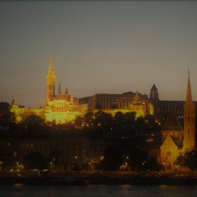 Menyusuri 5 Sungai Romantis Di Eropa