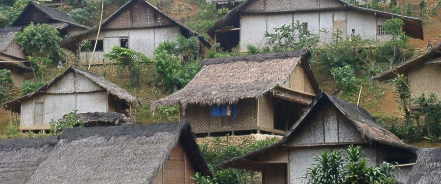 Baduy :  Jalinan Persaudaraan 15 Tahun