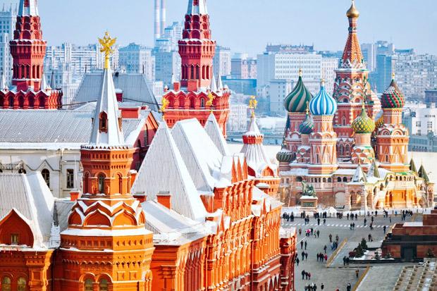 Kenapa Saya Ingin Pergi ke Rusia?
