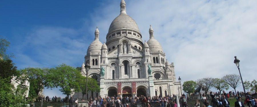 Paris : Kota Cinta, Kota Seni – 1