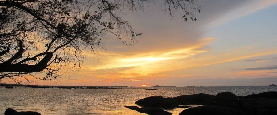 Belitung, Ketika Alam Membuatku Jatuh Cinta