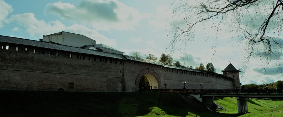 VELIKY NOVGOROD (1) : THE BIRTHPLACE OF RUSSIA & HANTU GADIS KECIL